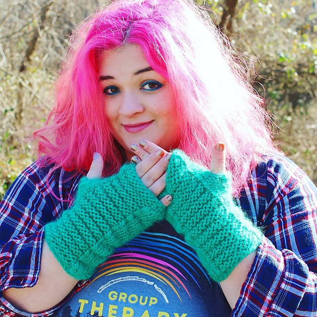 Humans of Ravelry: Meet KatieBea!