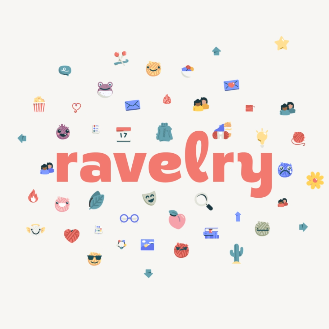 A New Look for Ravelry