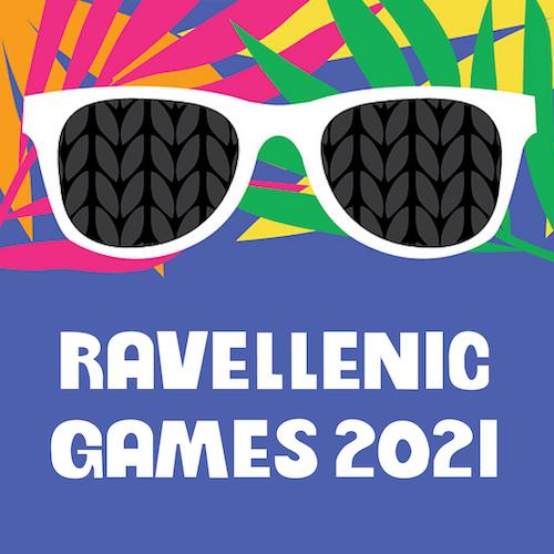 Ravellenics 2021: Summer of Crafting